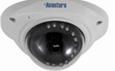 Picture of 960H/700 TVL 20M IR Mini Dome Analog Camera w/ Fixed Lens