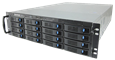 Picture of DH5 Enterprise Series Hybrid Digital Video Recorder