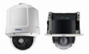 Picture for category PTZ IP Network Cameras