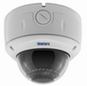 Picture for category Dome IP Network Cameras